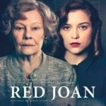 Trailer for spy thriller Red Joan starring Judi Dench and Sophie Cookson