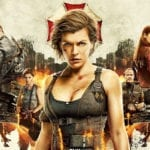 Resident Evil TV series in the works at Netflix