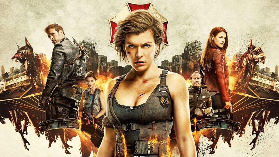 Paul W.S. Anderson doubts he will ever return for another Resident Evil movie
