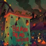 Rocko faces a zombie apocalypse in Rocko's Modern Afterlife