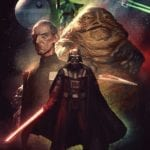 Marvel announces Star Wars: Age of Rebellion titles
