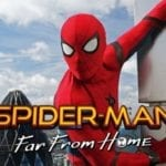 New Spider-Man: Far From Home trailer expected to release on Monday