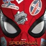Spider-Man: Far From Home poster and trailer swing online