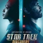 Star Trek: Discovery season 2 character posters released