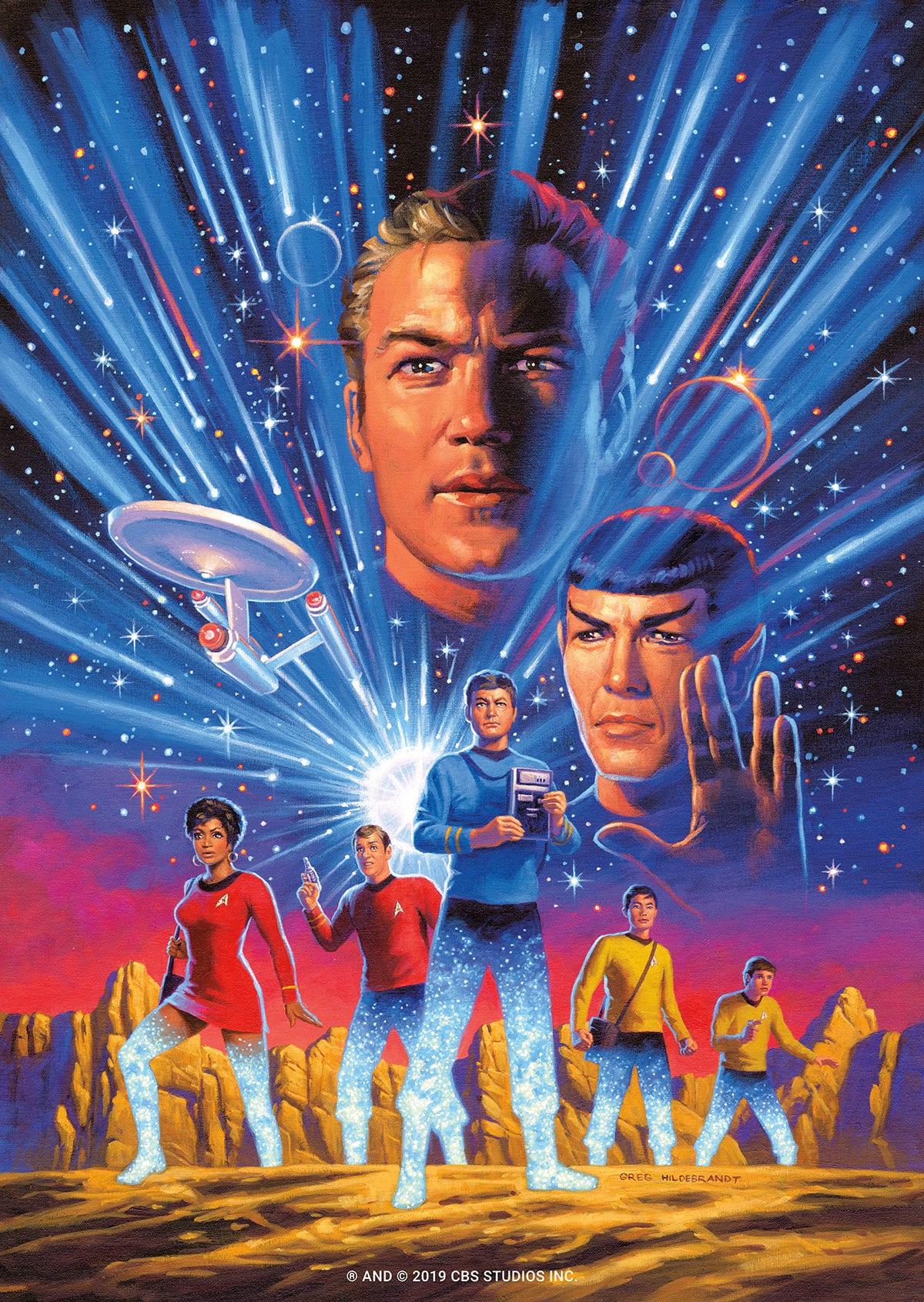 Star Trek Movie4k
