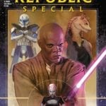 Preview of Star Wars: Age of Republic Special #1