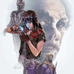 Preview of Star Wars: Doctor Aphra #28