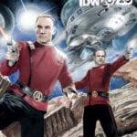Preview of Star Trek: IDW 20/20
