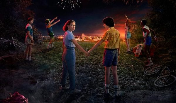 Stranger Things season 3 trailer and images released