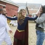 Promo images for Supergirl Season 4 Episode 11 – 'Blood Memory'