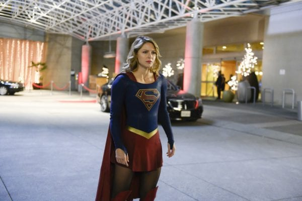 Supergirl Season 4 Episode 12 Review – 'Menagerie'
