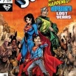 Preview of Superman #7