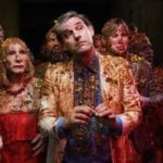 Troma releases trailer for Lloyd Kaufman's Shakespeare's Shitstorm