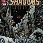 Preview of Marvel's Crypt of Shadows #1