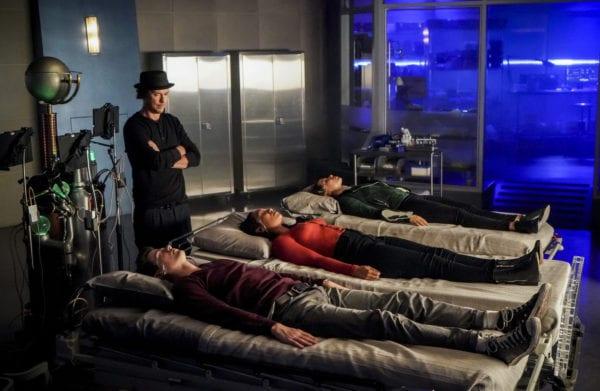 The Flash Season 5 Episode 12 Review - 'Memorabilia'