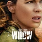 Poster and images for The Widow featuring Kate Beckinsale