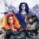 TV Review – Titans Season 1