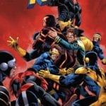 Preview of Uncanny X-Men Annual #1
