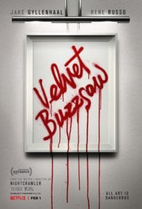 Velvet-Buzzsaw-poster-203x300