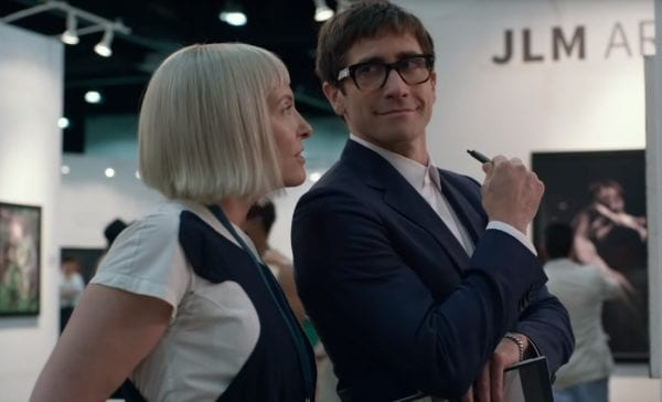 Velvet Buzzsaw trailer: Art and horror meet in Jake Gyllenhaal's latest