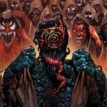 Marvel announces Web of Venom: Cult of Carnage