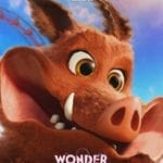 Wonder Park gets six character posters