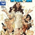 Preview of Wonder Woman #61