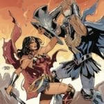 Preview of Wonder Woman #62