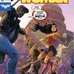Preview of Wonder Woman #63