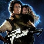 UPDATE: Ellen Ripley and Newt featured in an alternate ending to The Predator