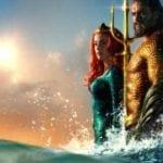 Aquaman tops Batman v Superman to become DCEU's highest-grossing instalment