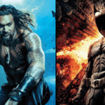 Aquaman overtakes The Dark Knight Rises to become the biggest DC movie ever