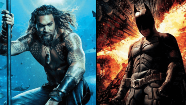 Aquaman Is Now the Highest-Grossing DC Film of All