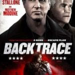 Giveaway – Win Backtrace on DVD – NOW CLOSED