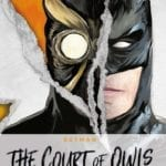 Batman: The Court of Owls joins the DC Novels line this February