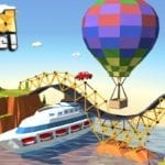 Build a Bridge now available on Nintendo Switch