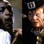 Tony Todd rejected a Candyman vs Leprechaun crossover movie