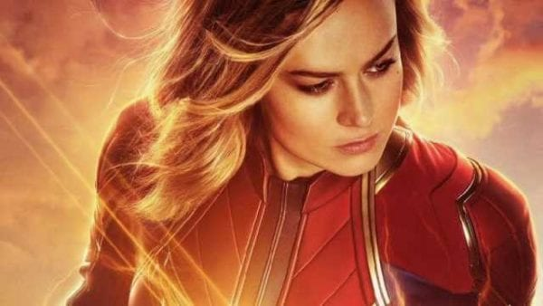 Captain Marvel Pre-Sales Hit High Note in First Twenty-Four Hours
