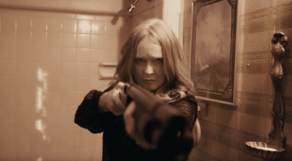 I Spit on Your Grave's Camille Keaton returns in trailer for home invasion thriller Cry for the Bad Man