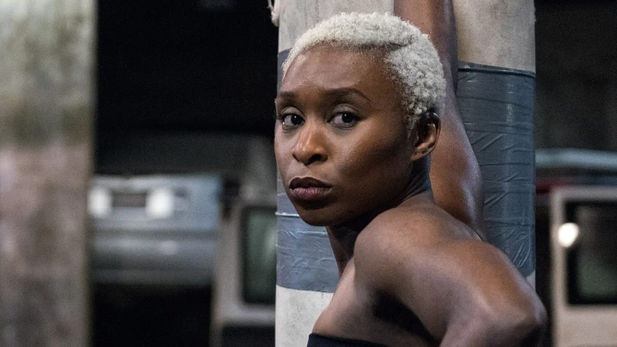 2019 Cynthia Erivo naked (26 photos), Sexy, Fappening, Boobs, legs 2018