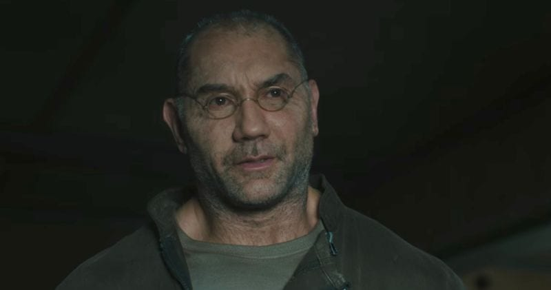 Exclusive Dave Bautista Was Floored When Denis Villeneuve Called Him For Dune Role
