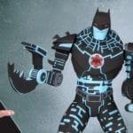 Batman: The Murder Machine Dark Knights: Metal statue unveiled by DC Collectibles