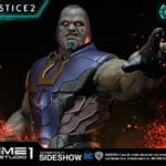 Prime 1 Studio's Injustice 2 Darkseid statue revealed