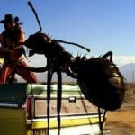 Movie Review – Dead Ant (2019)