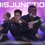Cyberpunk RPG Disjunction coming to Steam this summer