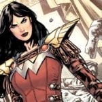 Leaked Titans image shows Donna Troy in costume as Wonder Girl