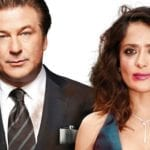 Alec Baldwin and Salma Hayek are Drunk Parents in trailer for new comedy
