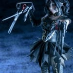 Edward Scissorhands reimagined with Kotobukiya's Bishoujo Series collectible statue