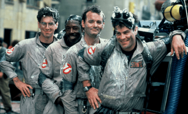 Leslie Jones Says New Ghostbusters is a Big FU