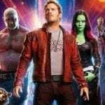 Chris Pratt is thrilled by Disney's decision to rehire James Gunn for Guardians of the Galaxy Vol. 3